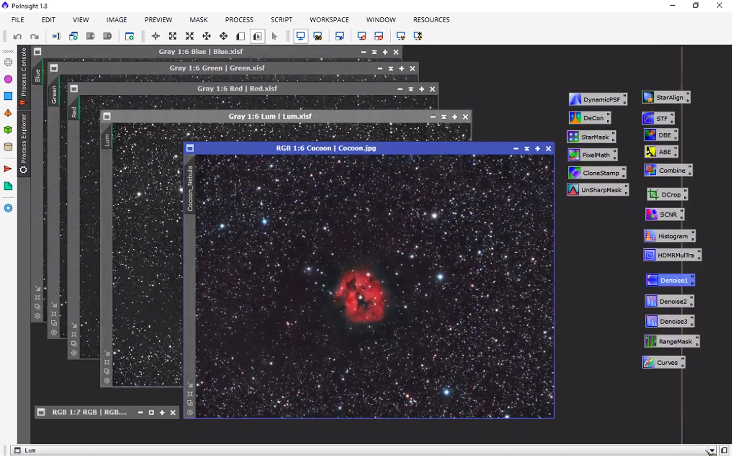 Review of imaging software baditri Gallery