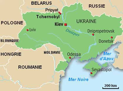 Tchernobyl, Histoire d'un accident nucléaire majeur, analyse et