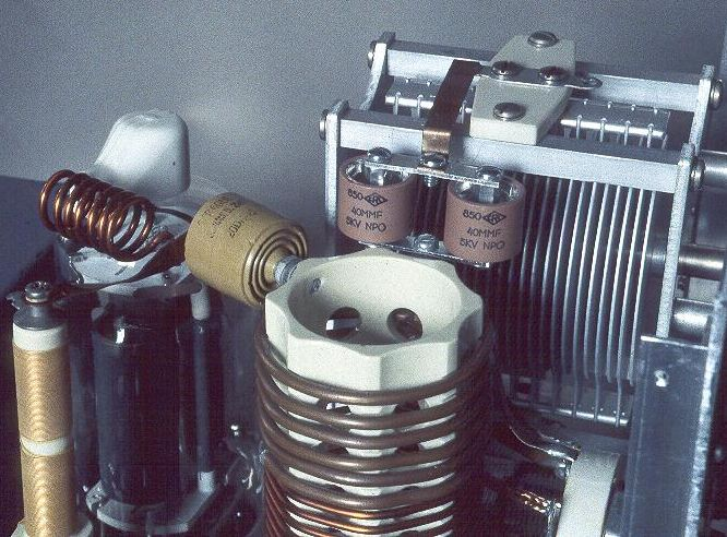 How to select an HF tube amplifier ?