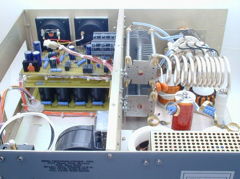 How To Select An Hf Tube Amplifier