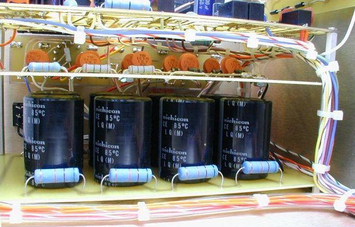 Dc Amplifier Circuit