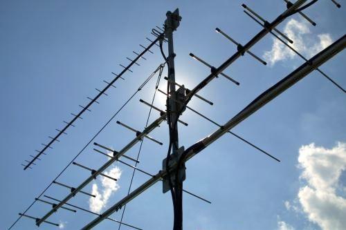 Basics of antennas
