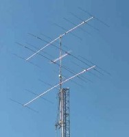 From Longwire To Yagi