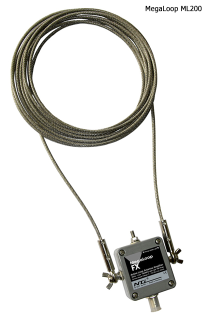 Satellites reception