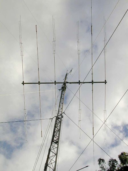 Assembling your antenna system