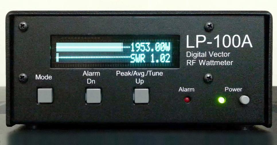 Digital Swr Meter : Transmission lines