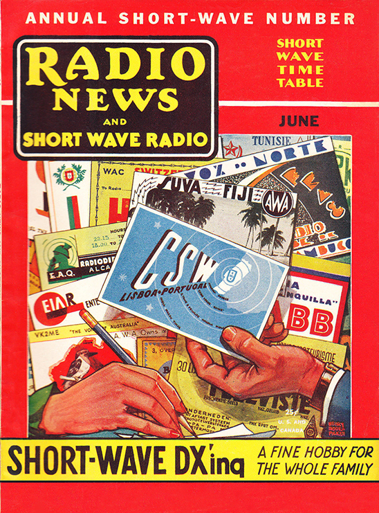 QST, Amateur Radio and the Rise of SSB, ARRL, Jan 2003