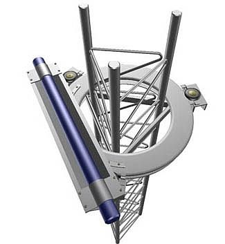 Your antenna rotating system