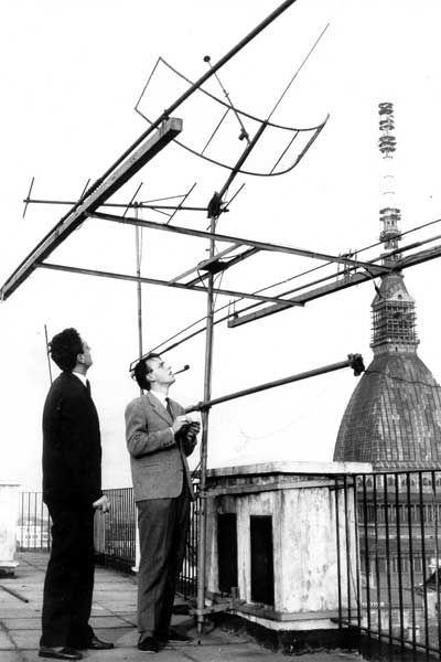 The History of Torre Bert