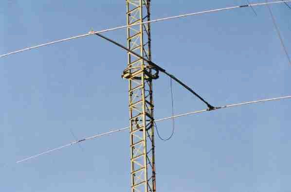 Antenna Here is a Dipole - ARRL