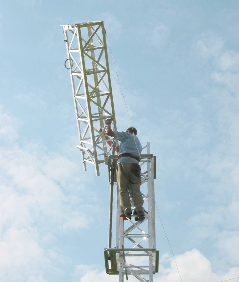 Ham Radio Tower Manufacturers