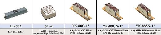 Kenwood TS-570D RCP-2 software: i1wqrlinkradio com