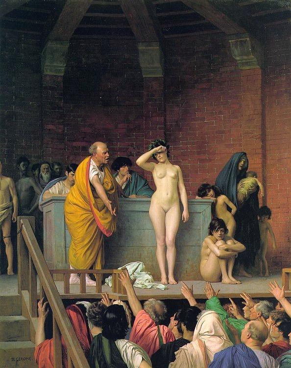 esclave-gerome ECONOMIE dans REFLEXIONS PERSONNELLES