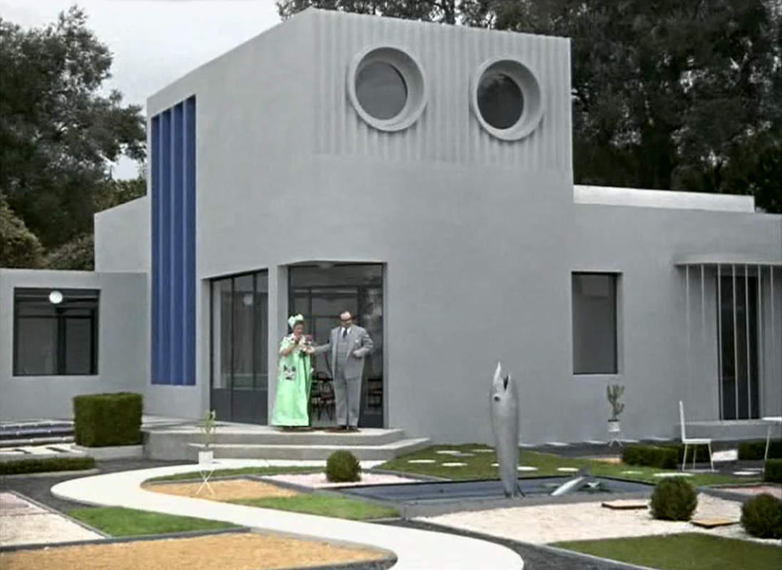 les technologies du futur. Black Bedroom Furniture Sets. Home Design Ideas