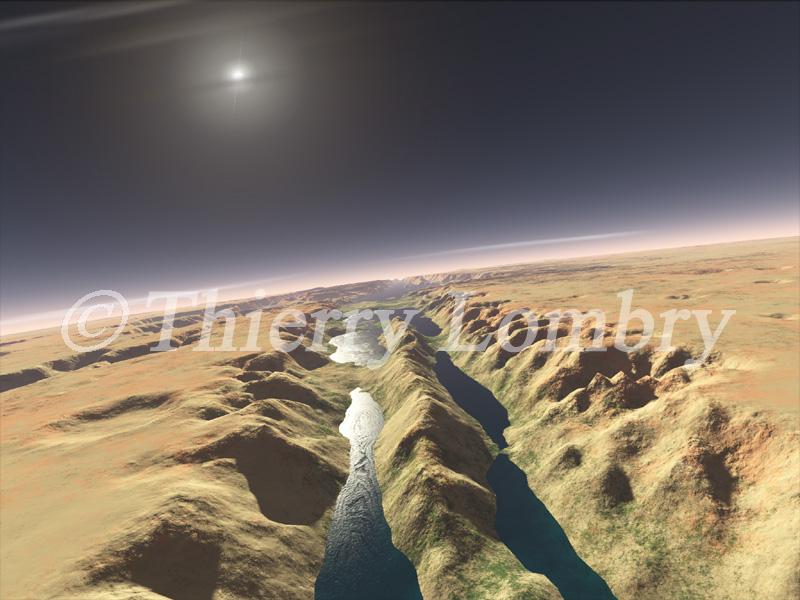 pdf un message de la planete mars