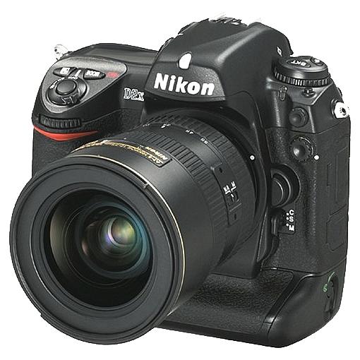 La conversion num rique des photographies - Appareil photo nikon d3200 pas cher ...