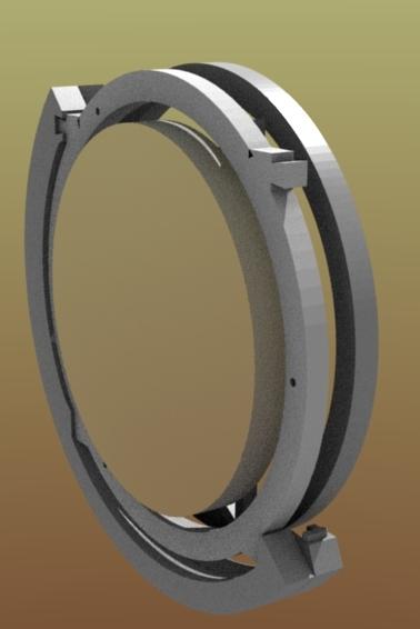 Dobson 300 ultra leger a se pr cise astronomie for Miroir secondaire
