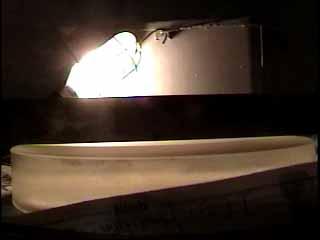 Mario chagnon - Fabrication d un miroir ...