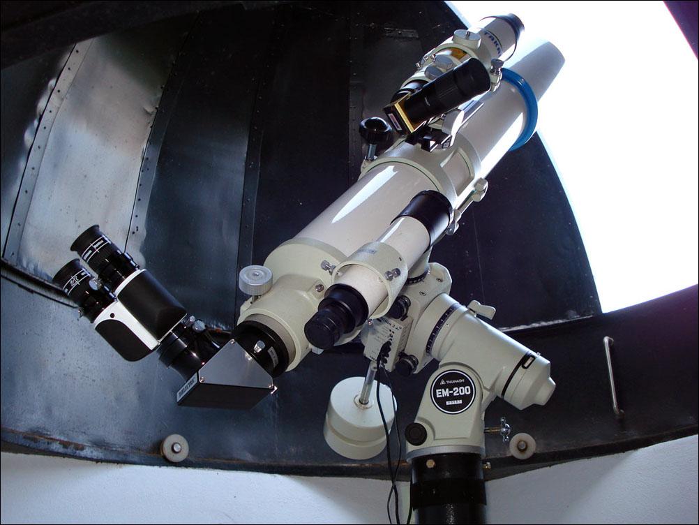 Astronomical Eyepieces