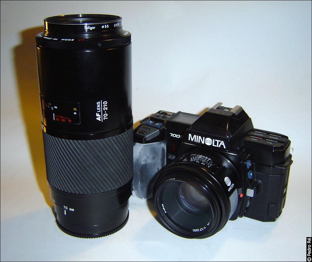Minolta 7000 Pictures Minolta 7000 Slr Camera 50mm
