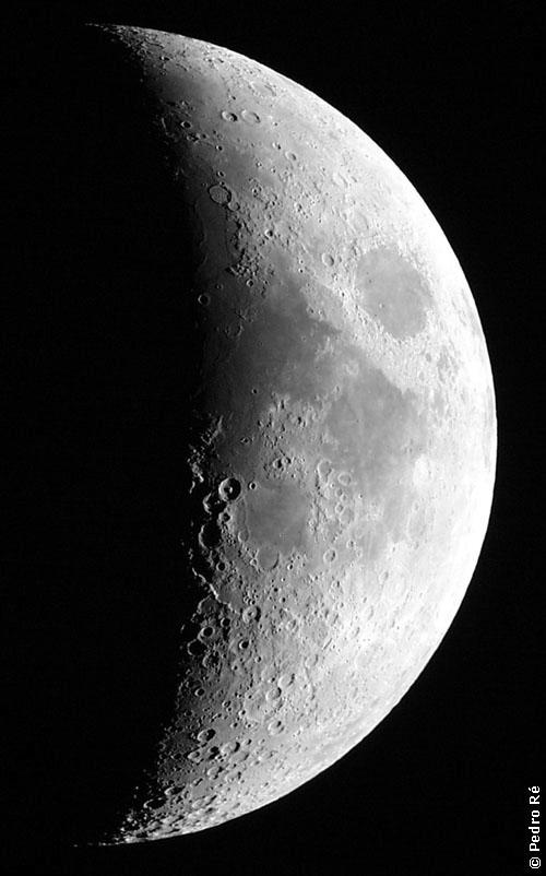 Mi luna...