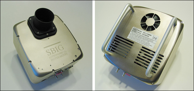 Remote Guide Head Sbig Sbig Remote Guide Head