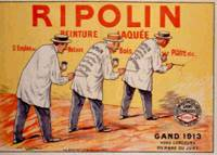 Le Maynine Illustré Par Google Ripolin