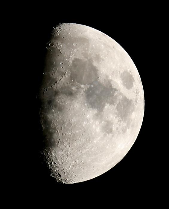 D clencheur souple pour canon 350d 400d for Miroir sur la lune