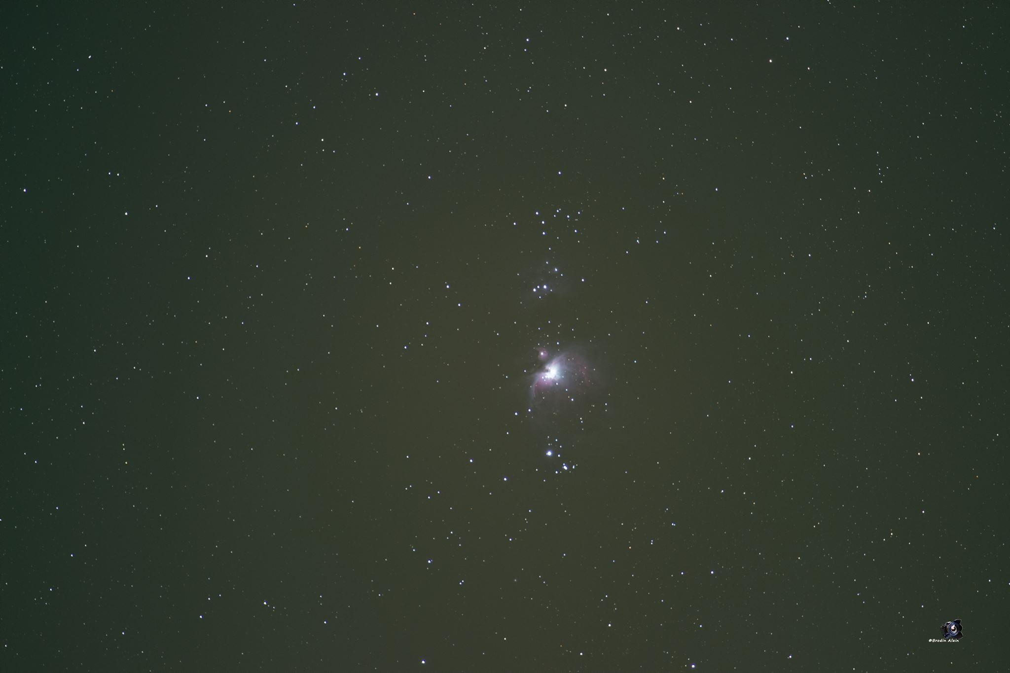 M42 du 21 01 2017