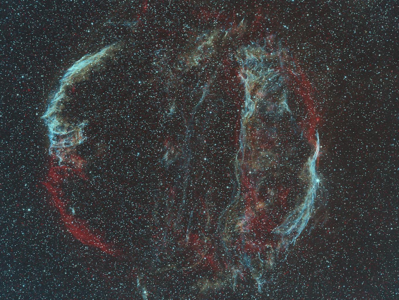 dentelles du Cygne en HOO FS60