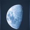 Lune du 29 septembre 2017