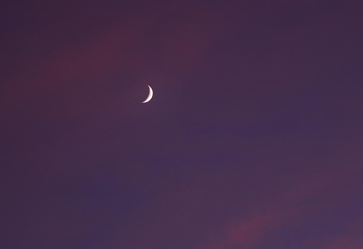 la  lune avec Saturne, au soir du 24/10/2017 (00032823.JPG)