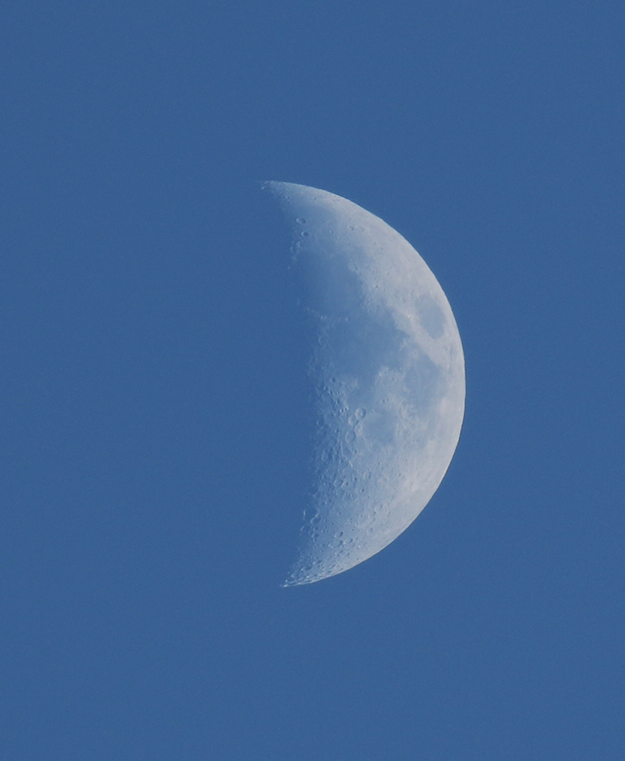 la lune,  au soir du 26/10/2017 (00033073/90/101.JPG)