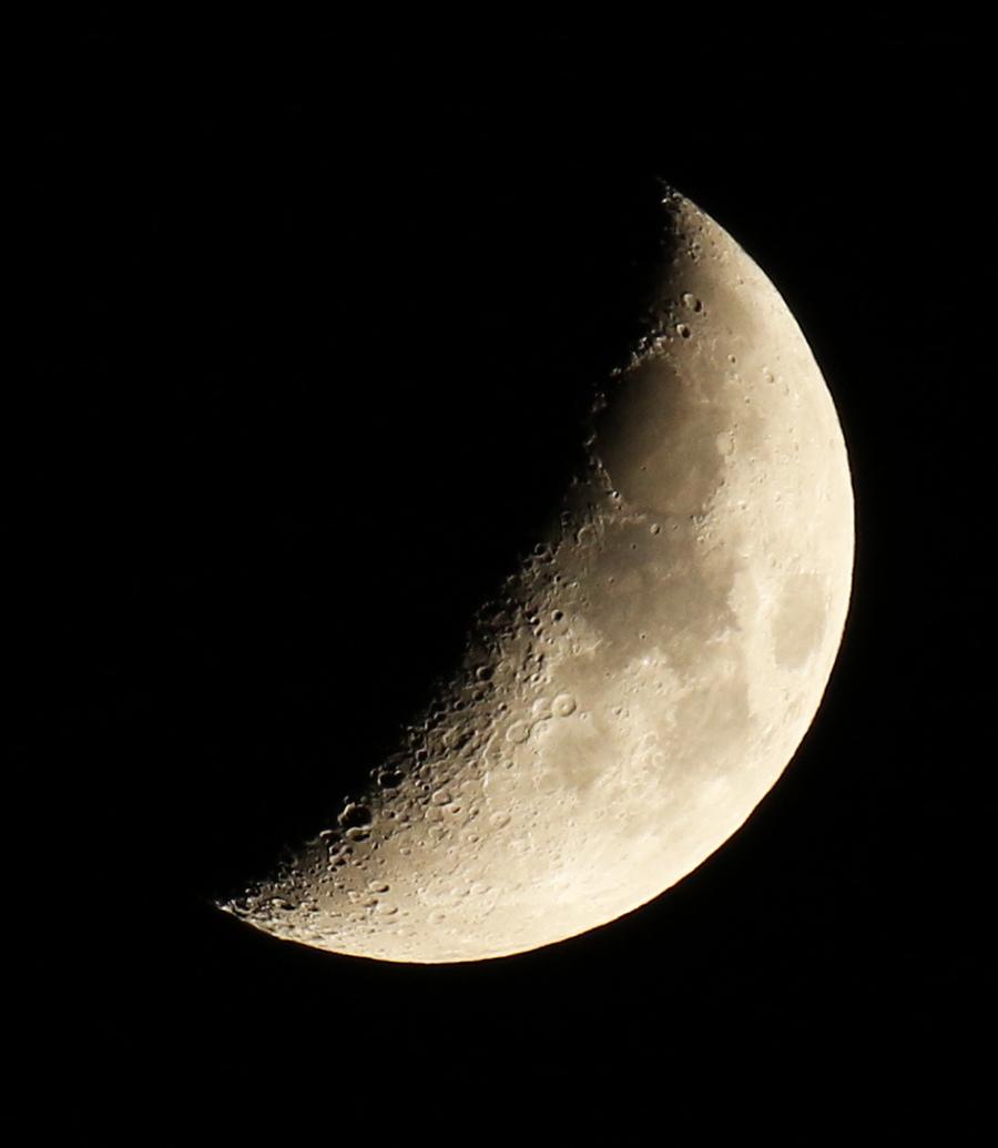 la lune, le soir du 26/10/2017  (00033111.JPG)