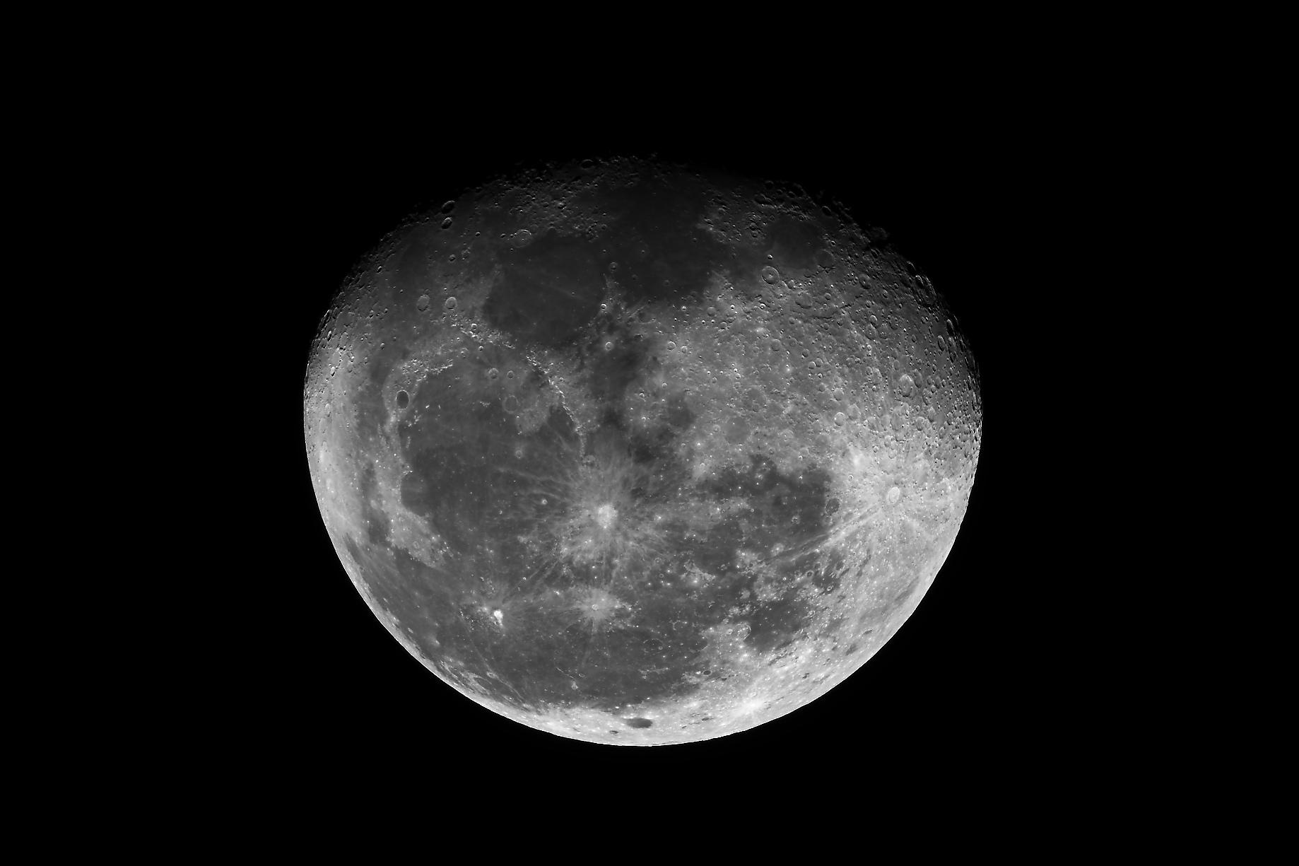 171009 - Lune gibbeuse - Pollux - STL11K
