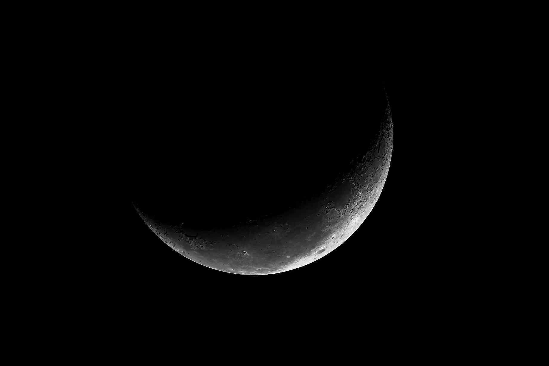 171015 - Croissant de Lune - Pollux - STL11K
