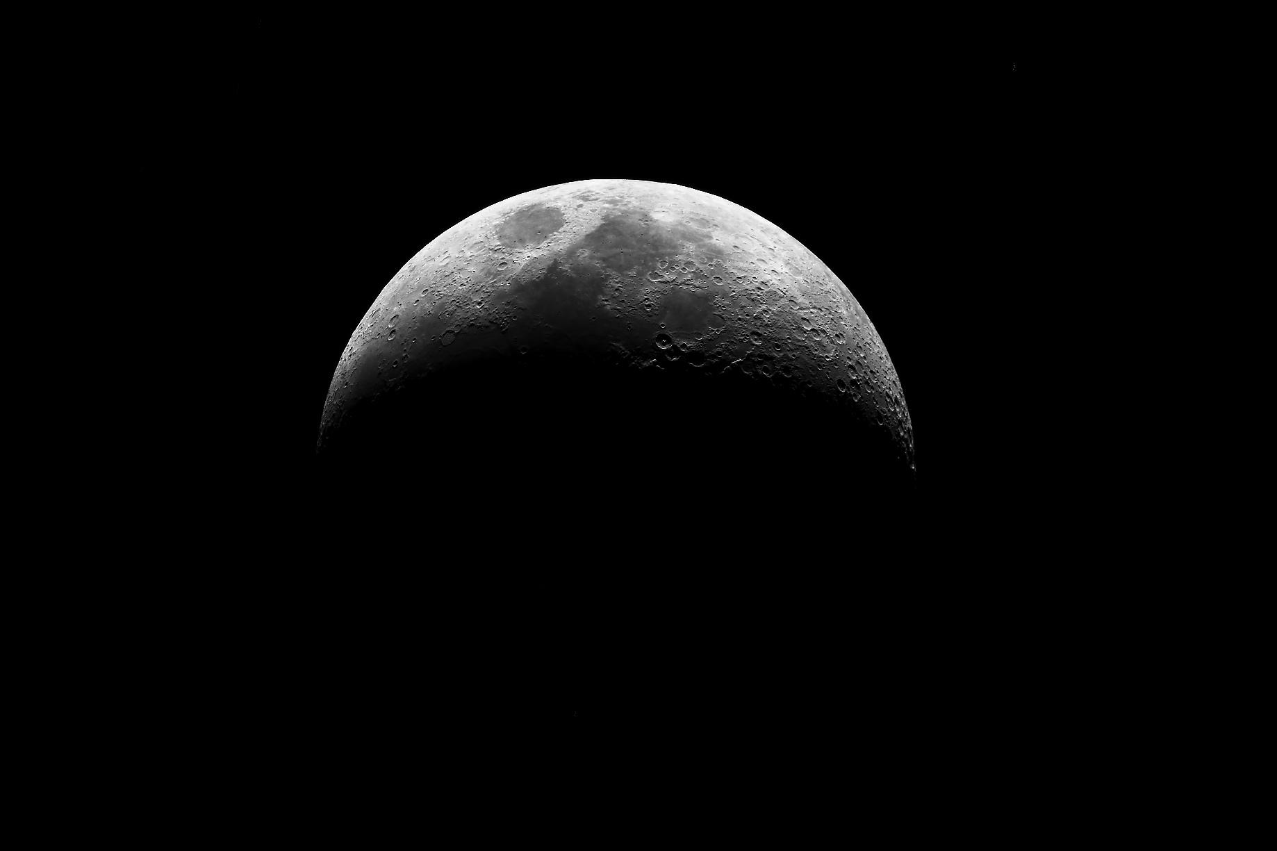 171025 - Croissant de Lune - Pollux - STL11K