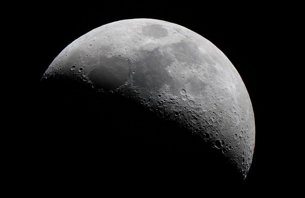 Lune du 26 octobre 2017