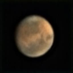 Mars test AS2