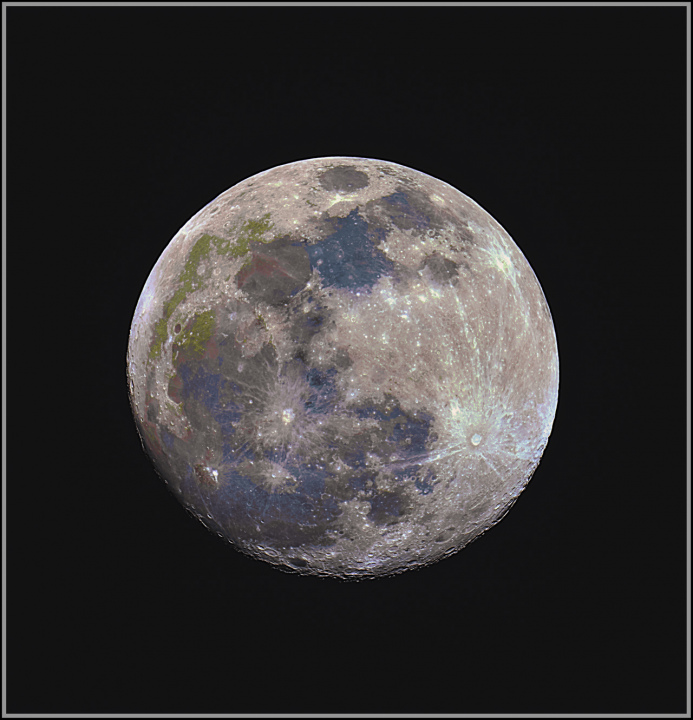 Mineral Moon du 4 septembre 2017