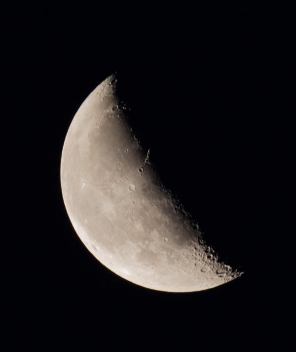 la lune,  au matin du 13/10/2017 (32320 32324awjpegas7D.jpg)