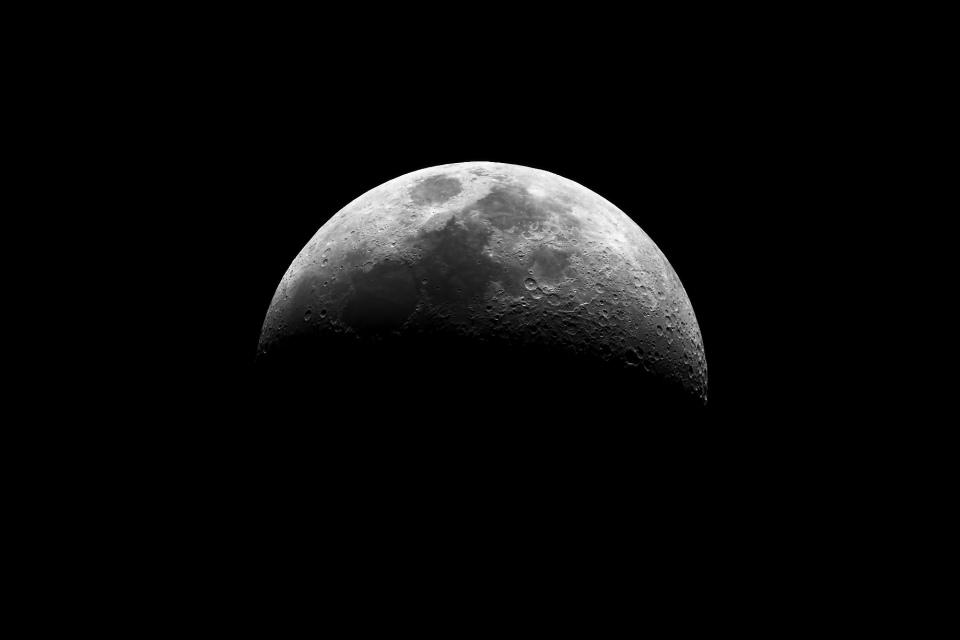 171026 - Croissant de Lune - Pollux - STL11K