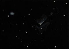 Eta carinae aux J7X50