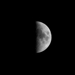 Lune - 3 avril 2017