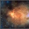 IC 4603 & 4604 Rho Ophiuchi