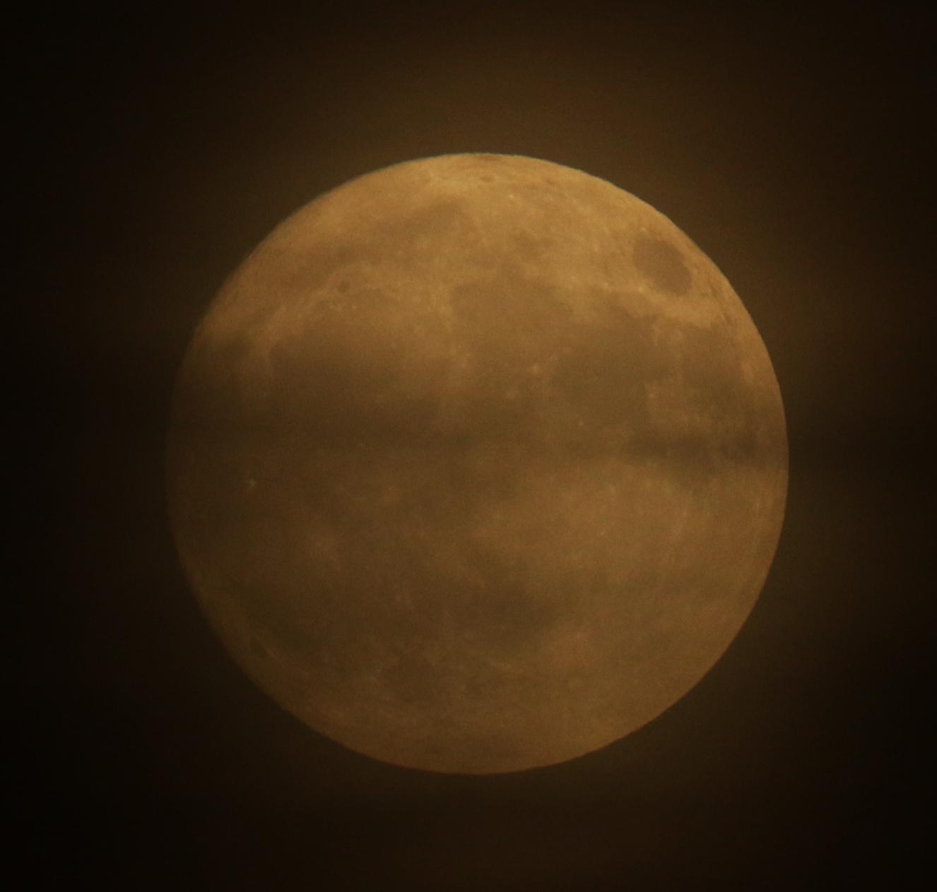 la lune,  au soir  du 03/11/2017 (00033454.JPG)