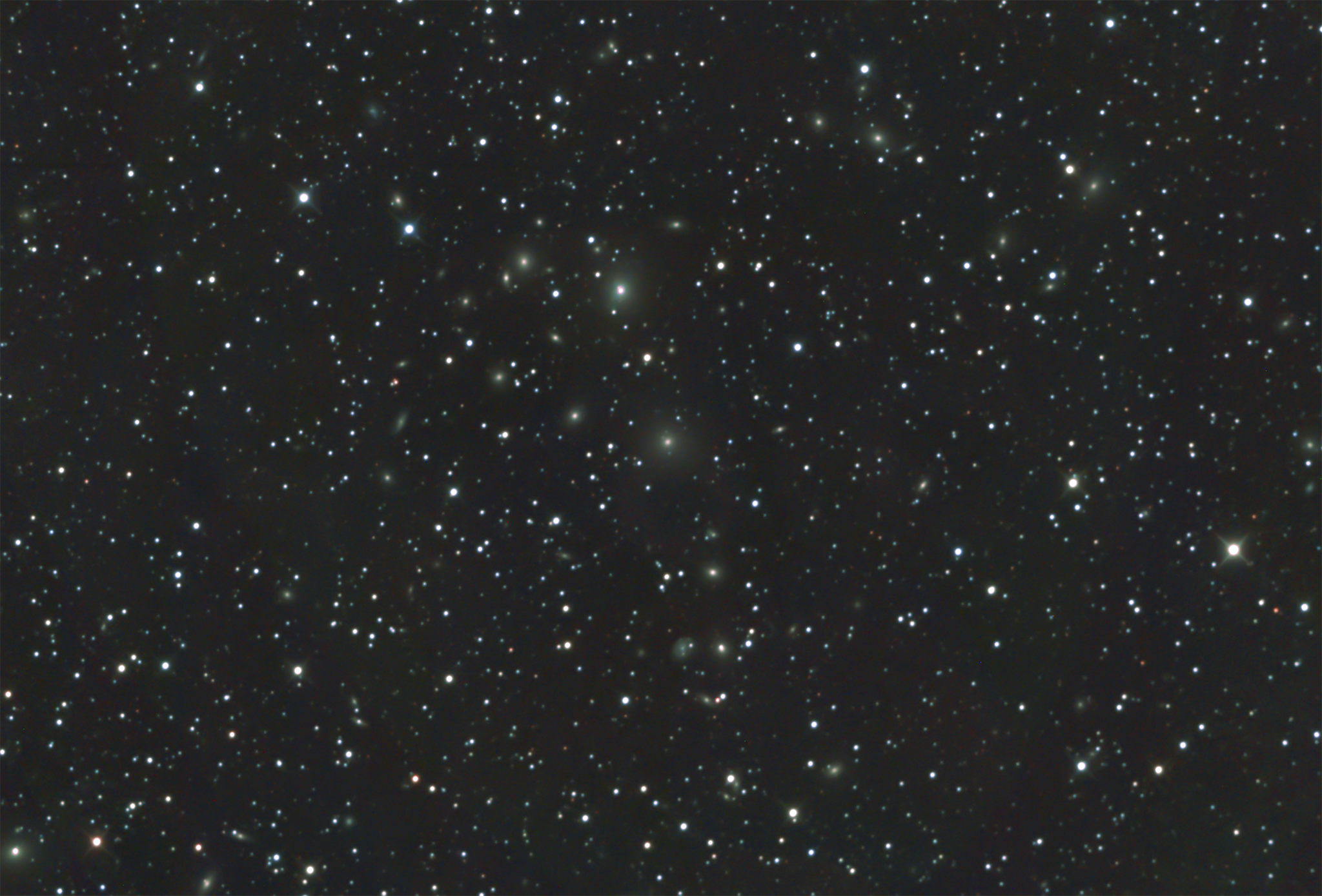 Abell 426