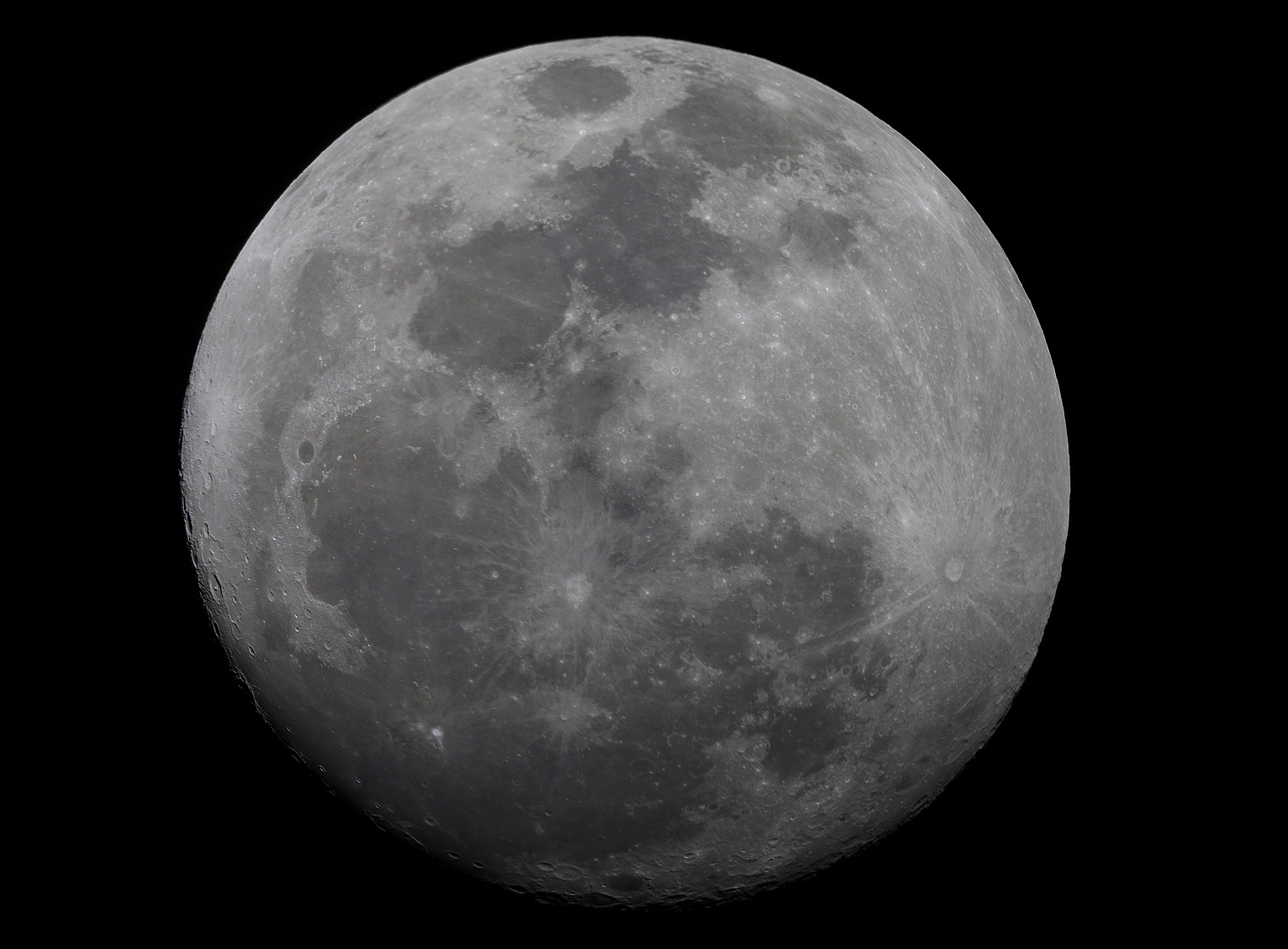Lune du 2 novembre 2017