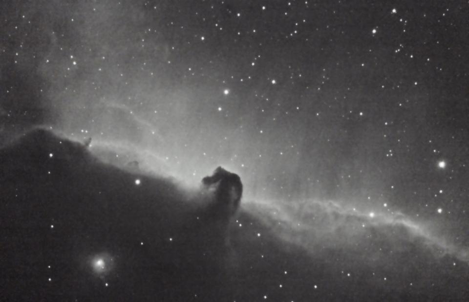 IC434 - Nébuleuse de la tête de cheval
