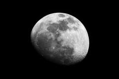 171031 - Lune gibbeuse - Pollux - STL11K